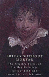 Bricks Without Mortar by Lisa Gee