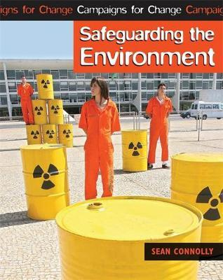 Safeguarding the Environment by Sean Connolly