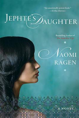 Jephte's Daughter by Naomi Ragen image