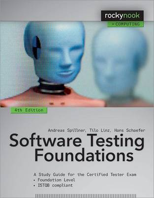 Software Testing Foundations by Andreas Spillner