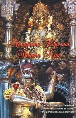 Annapurna Puja and Sahasranam by Swami Satyananda Saraswati image