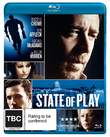 State Of Play on Blu-ray
