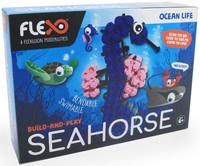 Flexo: Ocean Life Kit - Seahorse
