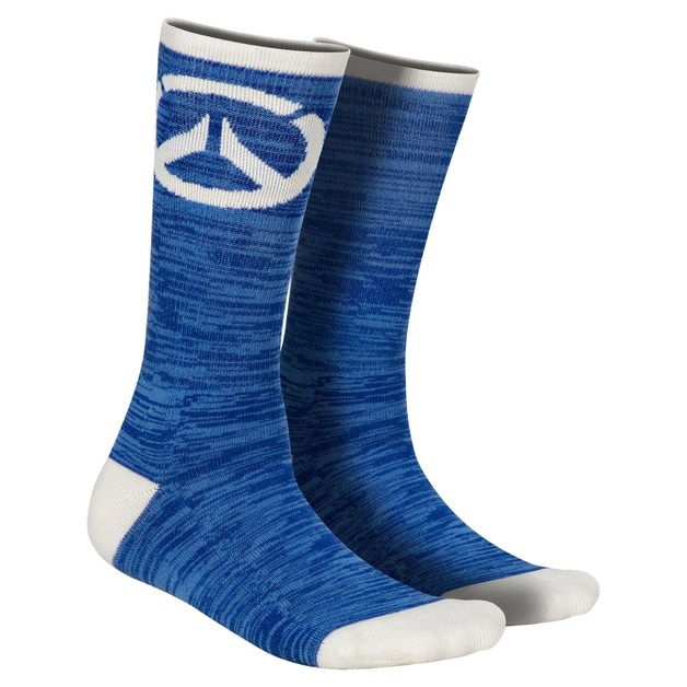 Overwatch Watchpoint Socks
