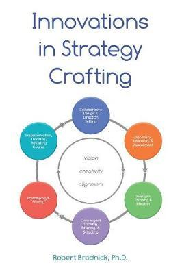 Innovations in Strategy Crafting by Robert Brodnick