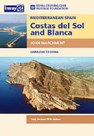 Mediterranean Spain: Costa Del Sol and Blanca by RCC Pilotage Foundation image