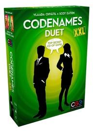 Codenames: Duet XXL - Card Game
