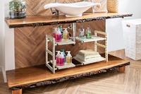 Ovela: Under Sink Adjustable Organiser