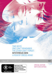 Mysterious Skin on DVD