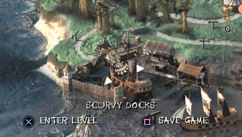 Medievil Ressurection for PSP image