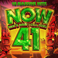 Now That's What I Call Music 41 by Various Artists image