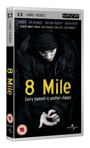 8 Mile for PSP