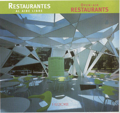 Open-Air Restaurants by H. Kliczkowski