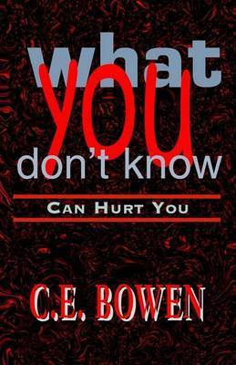 What You Don't Know by C E Bowen