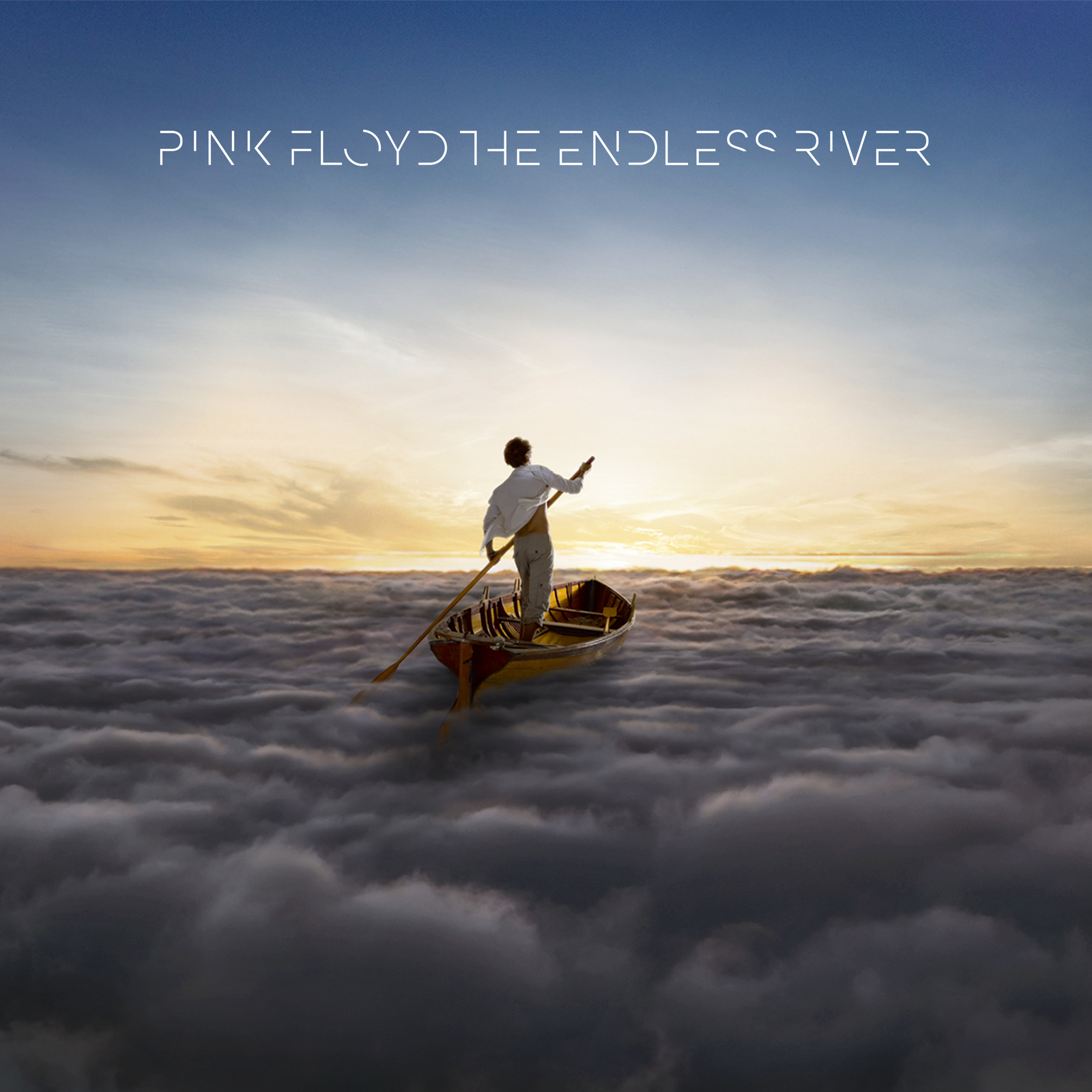 The Endless River by Pink Floyd image