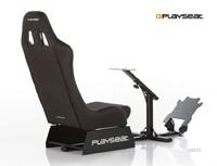 Playseat Evolution Alcantara - Black for