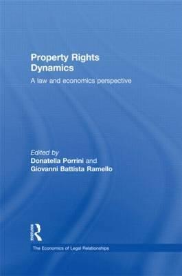 Property Rights Dynamics