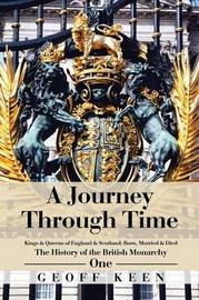 A Journey Through Time by Geoff Keen