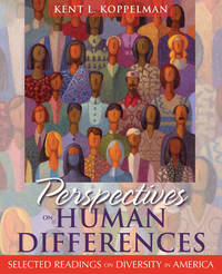 Perspectives on Human Differences by Kent L. Koppelman image