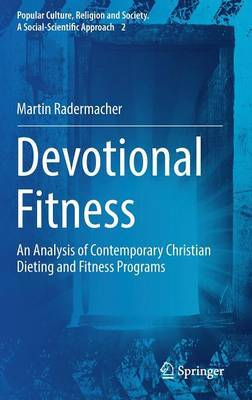 Devotional Fitness by Martin Radermacher image