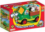 WOW Toys - Freddie Farm Truck