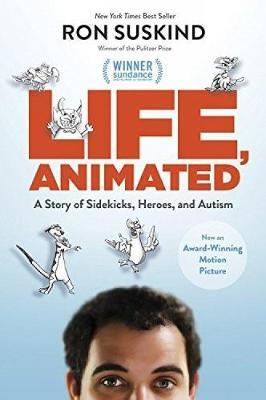 Life, Animated by Ron Suskind image