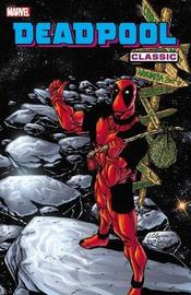 Deadpool Classic Vol. 6 by Christopher Priest