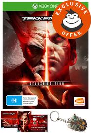 Tekken 7 Deluxe Edition for Xbox One