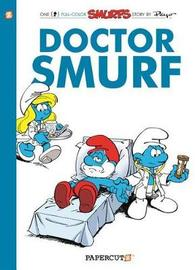 Smurfs #20: Doctor Smurf by Peyo