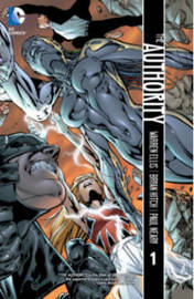 The Authority Vol. 2 by Mark Millar