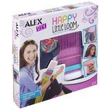 Alex: DIY - Happy Little Loom