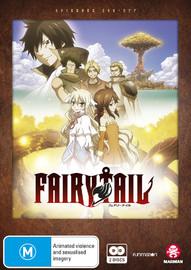 Fairy Tail Zero - Complete Series on DVD