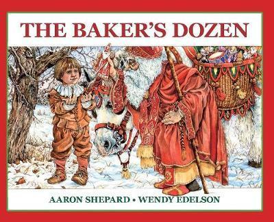 The Baker's Dozen by Aaron Shepard