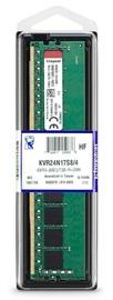 1x4GB Kingston ValueRAM 2400MHz RAM