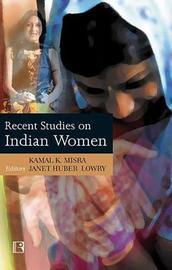 Recent Studies on Indian Women image