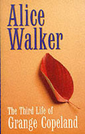 The Third Life of Grange Copeland by Alice Walker image