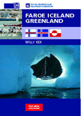 Faroe Iceland and Greenland image