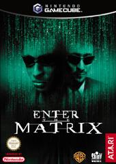 Enter The Matrix for GameCube