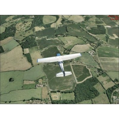 VFR Real Scenery Volume 1 for PC Games image