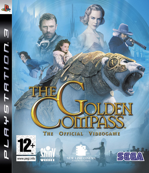 The Golden Compass for PS3