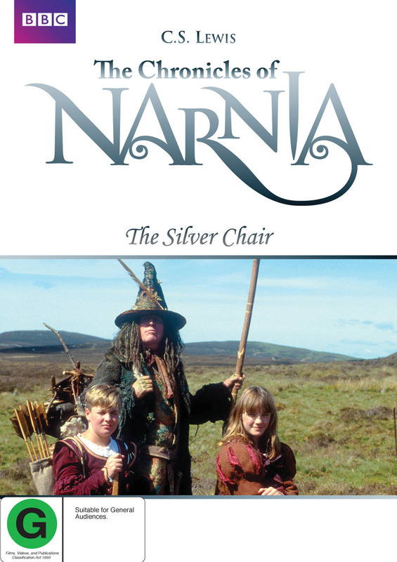 narnia the silver chair pdf