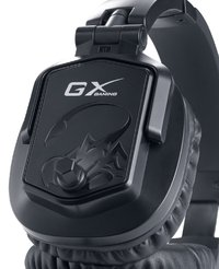 Genius GX Lychas 5.1 Gaming Headset for  image