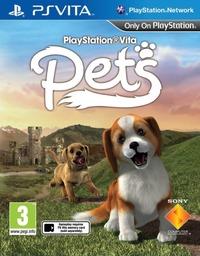 PlayStation Vita Pets for Vita