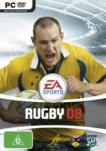 Rugby 08 for PC Games