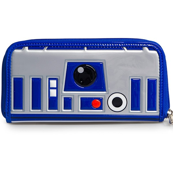 Loungefly Star Wars R2-D2 Wallet image