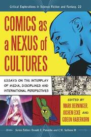 Comics as a Nexus of Cultures image