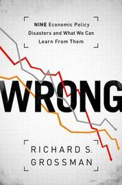 WRONG by Richard S. Grossman