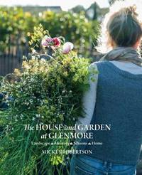 The House and Garden at Glenmore by Mickey Robertson