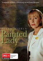 Painted Lady on DVD