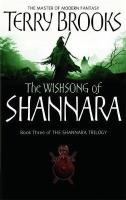 The Wishsong of Shannara (Original Trilogy #3) by Terry Brooks image